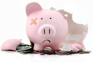 Motivos para sair da poupança