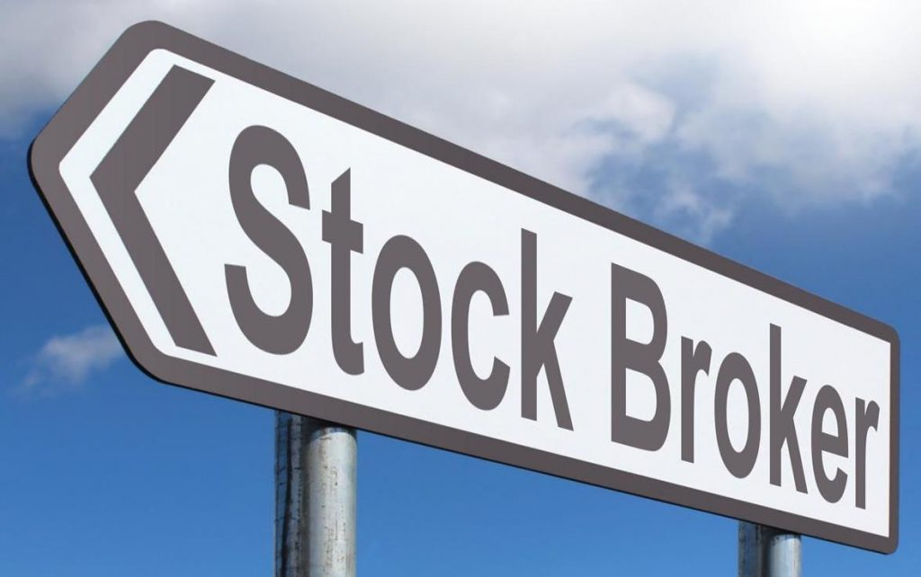 Stock Broker (Corretora de Valores)