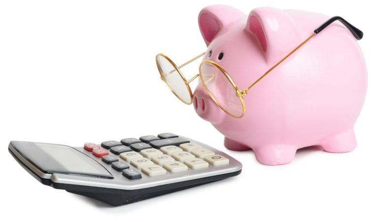 Controle seus gastos