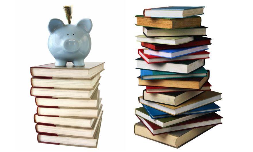 Os 20 melhores livros sobre Finanças e Investimentos